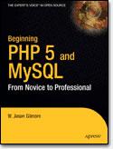 php 5 and mysql